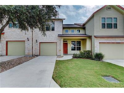 Round Rock Condo/Townhouse Pending - Taking Backups: 2410 Great Oaks Dr #703