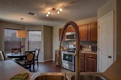 Hutto Rental For Rent: 226 Almquist St