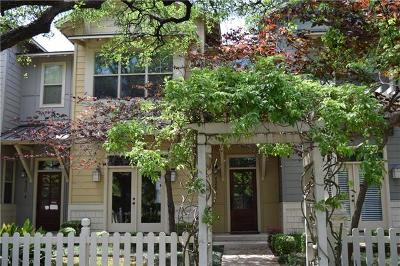 Georgetown Condo/Townhouse For Sale: 426 S Main St