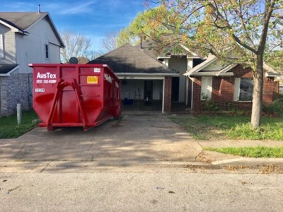 Austin Single Family Home For Sale: 14501 Fitzgibbon Dr
