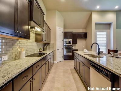 Oaks At San Gabriel, Oaks At San Gabriel 70s Single Family Home For Sale: 109 Waterloo Cv