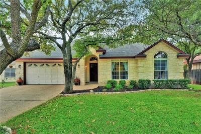 Georgetown Single Family Home For Sale: 123 Canyon Rd