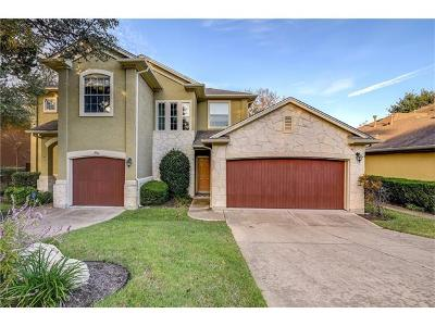 Austin Condo/Townhouse For Sale: 1906 Jentsch Ct #B