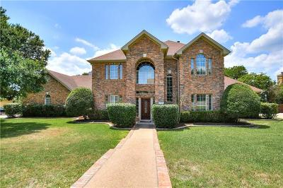 Travis County Single Family Home For Sale: 2008 Canonero Dr