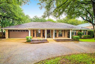 Travis County Single Family Home For Sale: 1903 Winter Park Rd