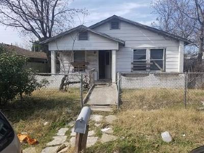 Single Family Home Pending - Taking Backups: 1144 Mansell Ave