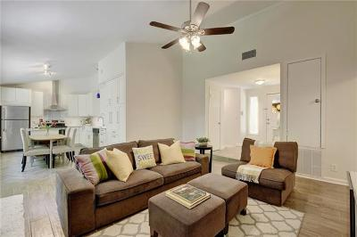Hays County, Travis County, Williamson County Single Family Home For Sale: 7009 Windrift Way