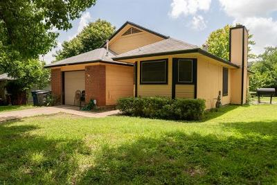 Single Family Home Pending - Taking Backups: 1002 Glen Oaks Ct