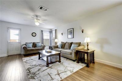 Single Family Home For Sale: 2320 Elara Dr