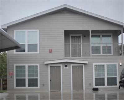 Taylor Rental For Rent: 708 W 6th St #C