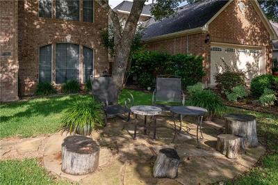Austin Single Family Home For Sale: 10012 Scull Creek Dr