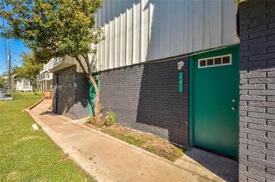 Austin Multi Family Home For Sale: 7304 Duval St