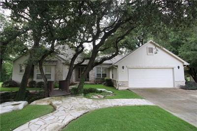 Sun City Single Family Home For Sale: 104 Rock Rose Ct