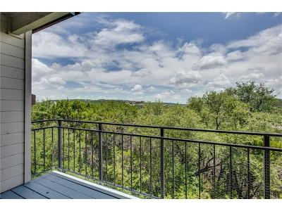Condo/Townhouse For Sale: 6000 Shepherd Mountain Cv #611