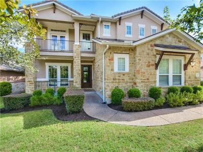 Hays County, Travis County, Williamson County Single Family Home For Sale: 2405 Swirling Wind Cv
