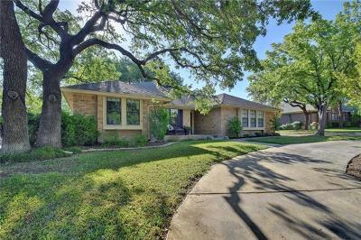 Georgetown Single Family Home For Sale: 317 S Ridge Cir