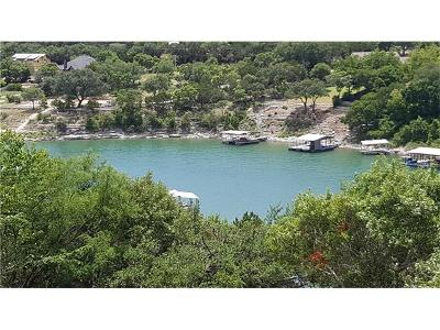 Leander Residential Lots & Land For Sale: 14111 F M Road 2769