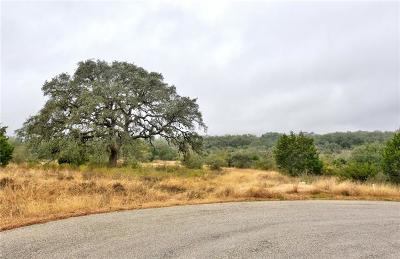 New Braunfels Residential Lots & Land For Sale: 1619 Decanter Dr