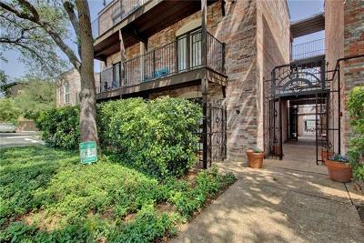 Austin Condo/Townhouse Coming Soon: 6501 E Hill Dr #104