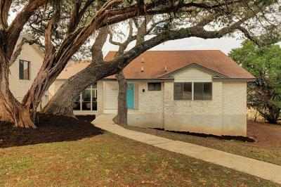 Travis County Single Family Home For Sale: 4200 Rockwood Dr