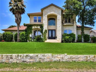 Austin Single Family Home For Sale: 15203 Nightingale Ln