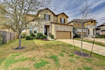 Travis County Single Family Home For Sale: 11712 Quintana Cv