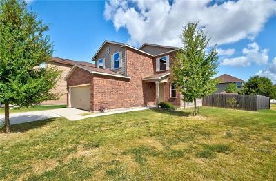 Austin Single Family Home For Sale: 6836 Ashen Ln