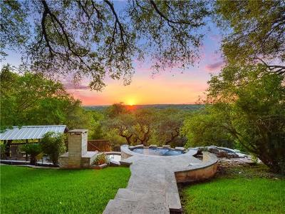 Georgetown Single Family Home Pending - Taking Backups: 306 S Ridge Cir
