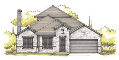 Cedar Park Single Family Home For Sale: 910 Kingston Pl