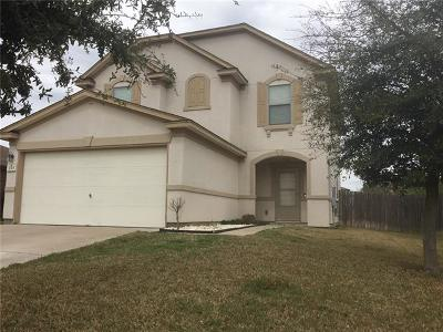 Georgetown Single Family Home For Sale: 2315 Howry Dr