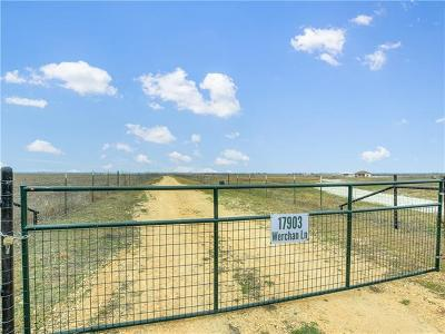 Coupland TX Farm For Sale: $160,000
