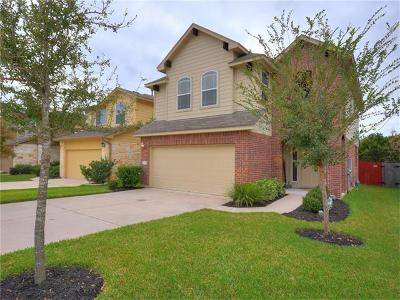 Single Family Home For Sale: 2028 Nestlewood Dr