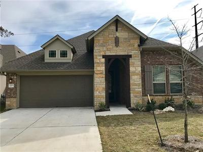 Austin Single Family Home For Sale: 13805 Camp Comfort Ln