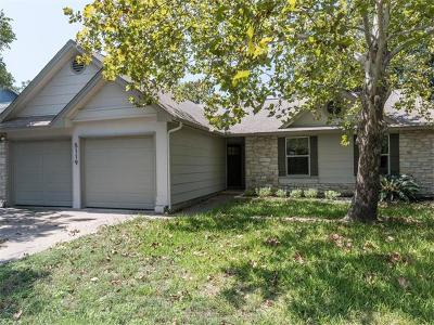 Single Family Home For Sale: 5119 Ganymede Dr