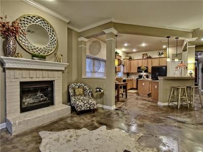 Travis County Single Family Home Pending - Taking Backups: 1921 Maize Bend Dr