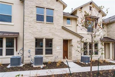 Condo/Townhouse For Sale: 13800 Lyndhurst #273