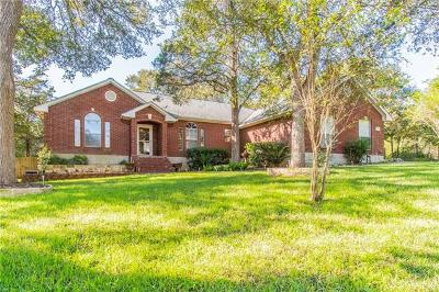 Bastrop County Single Family Home For Sale: 120 S Pohakea Dr