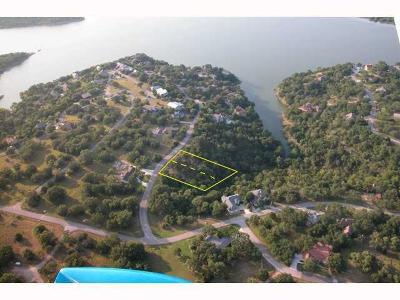 Windermere Oaks Residential Lots & Land For Sale: 711 Coventry (Lots 47,48)