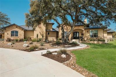 New Braunfels Single Family Home For Sale: 1139 Provence Pl