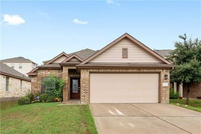 Austin Single Family Home For Sale: 5936 Silver Screen Dr