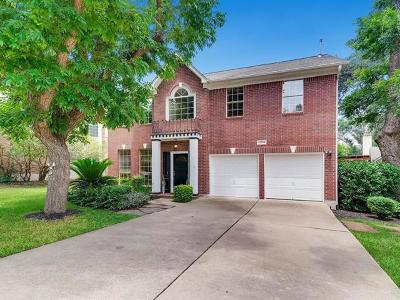 Austin Single Family Home Pending - Taking Backups: 11200 Appletree Ln