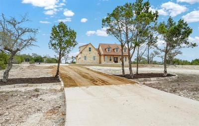 Fischer Single Family Home Pending - Taking Backups: 534 Lets Roll Dr