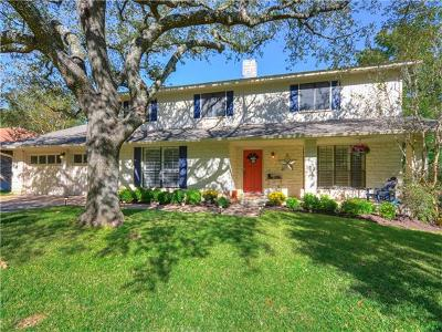 Single Family Home Pending - Taking Backups: 11610 Sweetshade Ln