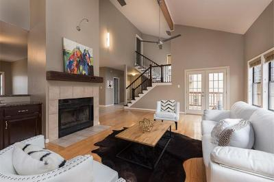 Austin Single Family Home For Sale: 4410 Jessamine Holw