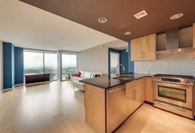 Spring Condo Amd Condo/Townhouse For Sale: 300 Bowie St #3206