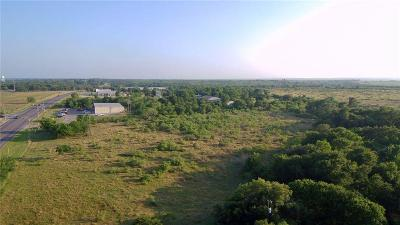 Commercial For Sale: 2.02 ACRES Hwy 95 Frontage Hwy