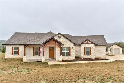 Hays County Single Family Home For Sale: 513 Yorks Xing
