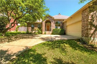 Austin Single Family Home For Sale: 9100 Scotsman Dr