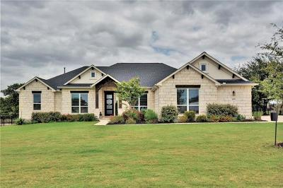 Leander Single Family Home Coming Soon: 408 Brave Face St
