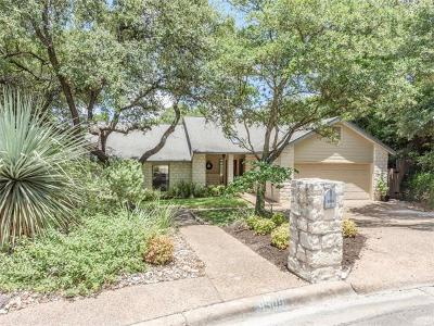 Austin TX Single Family Home Sold: $575,000